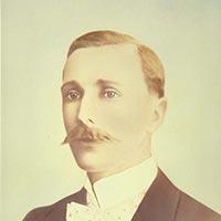 John Francis Brown