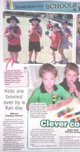 Kids Bowls