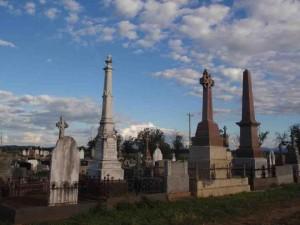 Milawa Cemetery