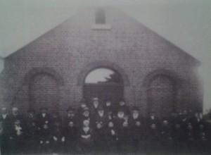 Milawa Hall